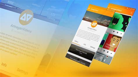 photoshopillustrator tutorial google material design