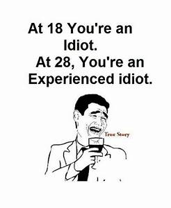 25 best memes about your an idiot your an idiot memes With re idiot wah