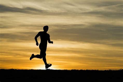 naechtliches joggen bringt das  fit  fun