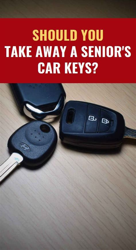 As part of its suite of cover options, national seniors insurance offers three levels of car insurance protection. Should You Take Away a Senior's Car Keys?   Natural remedies for migraines, Organic remedy ...