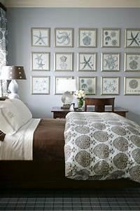 50, Gorgeous, Beach, Bedroom, Decor, Ideas