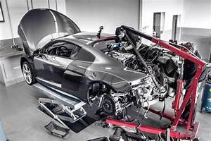 Audi R8 Motor : old audi r8 v10 supercharged to 850 hp by mcchip dkr ~ Kayakingforconservation.com Haus und Dekorationen