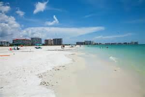 Beautiful Beaches in Florida On the Gulf