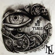 Best Clock Tattoo Ideas And Images On Bing Find What Youll Love