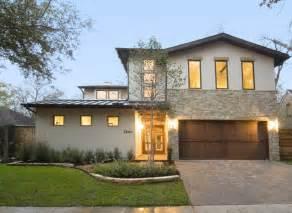 interior design for split level homes modern rustic home with casita modern exterior