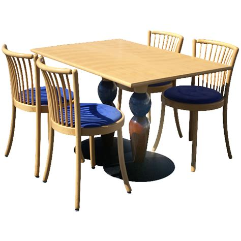 montina italian post modern dining table chairs