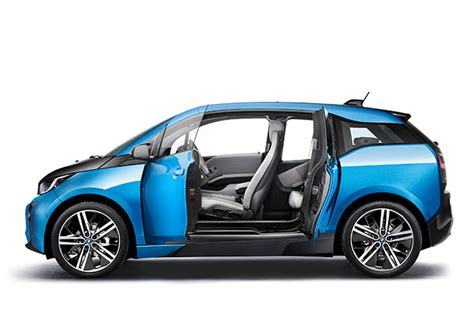 bmw i3 driving range bmw i3 electric car gets 300km driving range from new battery