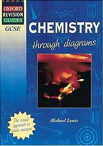 Gcse Chemistry  Oxford Revision Guides  By Michael Lewis