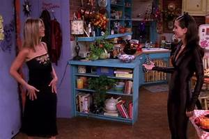 """Season 8, """"The One With the Halloween Party"""""""