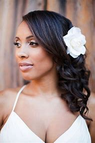 Wedding Hairstyles for Black Hair