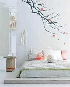 17 meilleures idees a propos de design interieur japonais With chambre bébé design avec thé chinois boule fleur