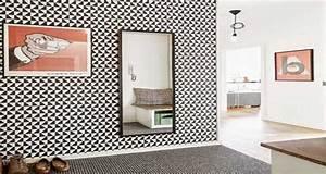 Meuble Couloir étroit : 12 id es d co pour styliser un couloir long troit ou sombre ~ Teatrodelosmanantiales.com Idées de Décoration