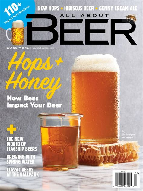 All About Beer Magazine Magazine - Get your Digital ...