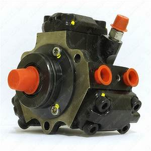 Fiat Fiorino 1 3 Multijet 2008 Onwards Reconditioned Bosch Diesel Fuel Pump 0445010080