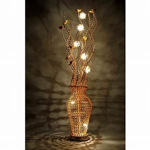 vases design ideas collection unique items vase lamp With gold vase floor lamp