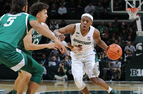 We've had to adjust to working or studying at home. Michigan State Basketball: 3 takeaways from Eastern ...