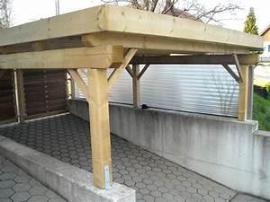 Holz Carport Preise : holz carport ~ Indierocktalk.com Haus und Dekorationen