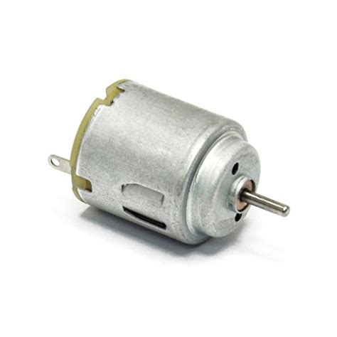 Electric Motor Store by Gikfun Dc 3v 6v 140 Motor 2000 Rpm For Diy Electric