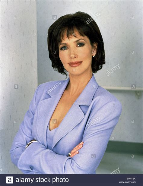 JANINE TURNER STRONG MEDICINE (2000 Stock Photo - Alamy