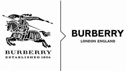 Burberry Balenciaga Laurent Brands Similar Logos Luxury