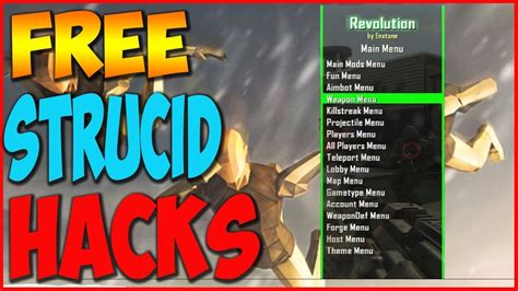 strucid hackscript gui  exploits  ads youtube