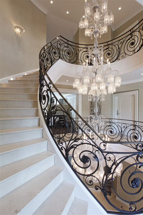 collection  stairway chandelier chandelier ideas