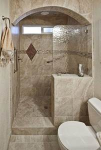 walk in showers for small bathrooms small bathroom With walk in shower designs for small bathrooms
