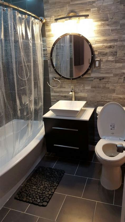 How to Begin Bathroom Renovation for Small Spaces with The