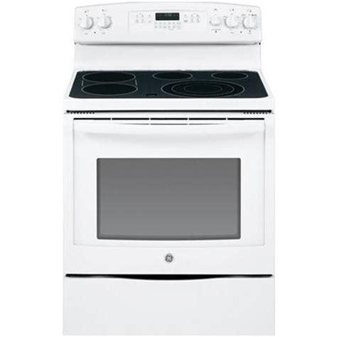 ge oven racks ge jb750dfww 30 quot electric smoothtop range 5 3 cuft self