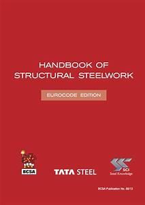 Handbook Of Structural Steelwork  Eurocode Edition   Pdf