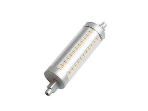 Philips Non-dimmable 14w Double-ended 3000k J-type Clear