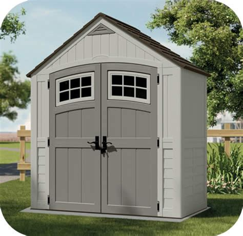 Suncast Cascade Shed Canada by Suncast Storage Sheds Resin Shed Kits Buildings