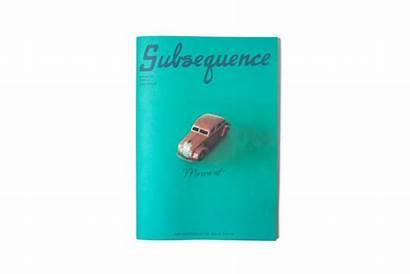 Subsequence Bazaar Vol アート クラフト 各地 世界