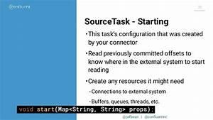 How To Build An Apache Kafka U00ae Connector