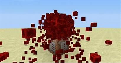 Block Command Volcano Tutorial Minecraft Vanilla Lag