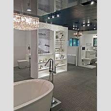 Ferguson Showroom Renovation {king Of Prussia}  On The Level