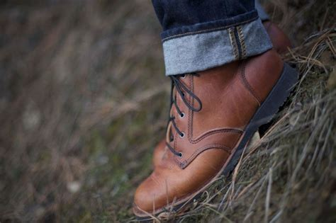 Review The Forest Heights Piedmont Boot From Danner