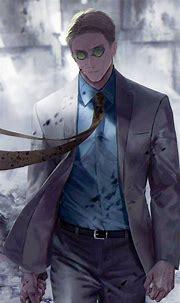 Kento Nanami wallpaper by Kaskabal - db - Free on ZEDGE™