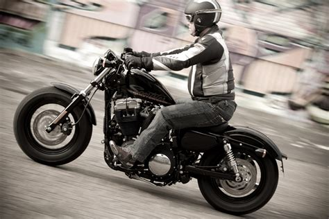 Gambar Motor Harley Davidson Forty Eight by Motorfreaks Test Harley Davidson Forty Eight Road To
