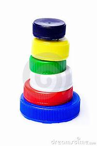 Plastic Bottle Cap Royalty Free Stock Photos - Image: 16786368