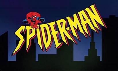 Spiderman Animated Disney Marvel Dvd 90s Vf