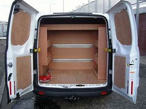 Ford Transit Custom L1