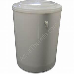Adoucisseur D Eau Sans Sel : bac sel pour adoucisseur d 39 eau domestique ou industriel ~ Dailycaller-alerts.com Idées de Décoration