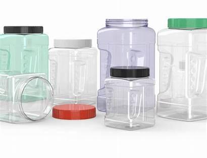 Packaging Plastic Nutriceuticals