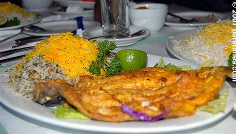 cuisine iranienne cuisine غذاهای ایرانی