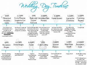 wedding day timeline weddingbee photo gallery With wedding photography timeline template