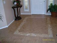Tile Floor Entryway Design Ideas