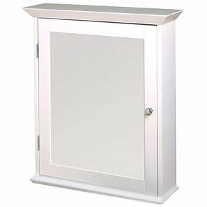 zenith 22 in w framed surface mount bathroom medicine With kitchen cabinets lowes with medical wall art