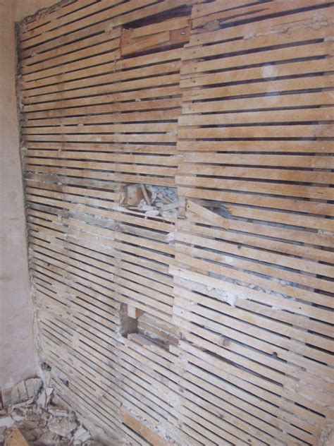 worst mistakes  historic homeowners part  plaster