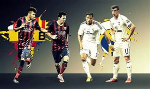 """Messi: """"I'm not here to compete with Cristiano Ronaldo"""""""